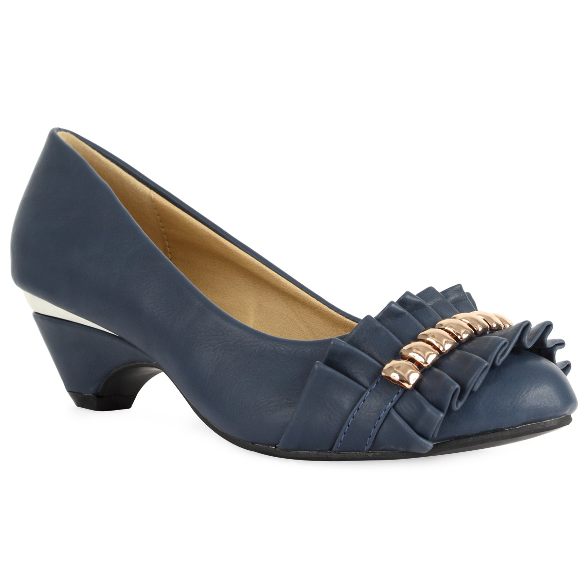 Dsw Navy Blue Shoes
