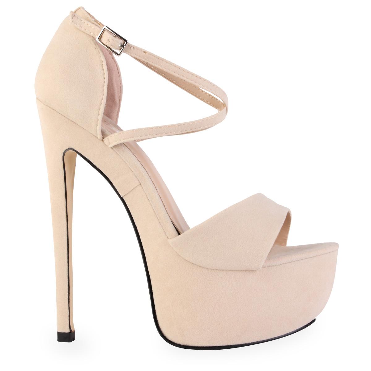 Size 2 Nude Heels