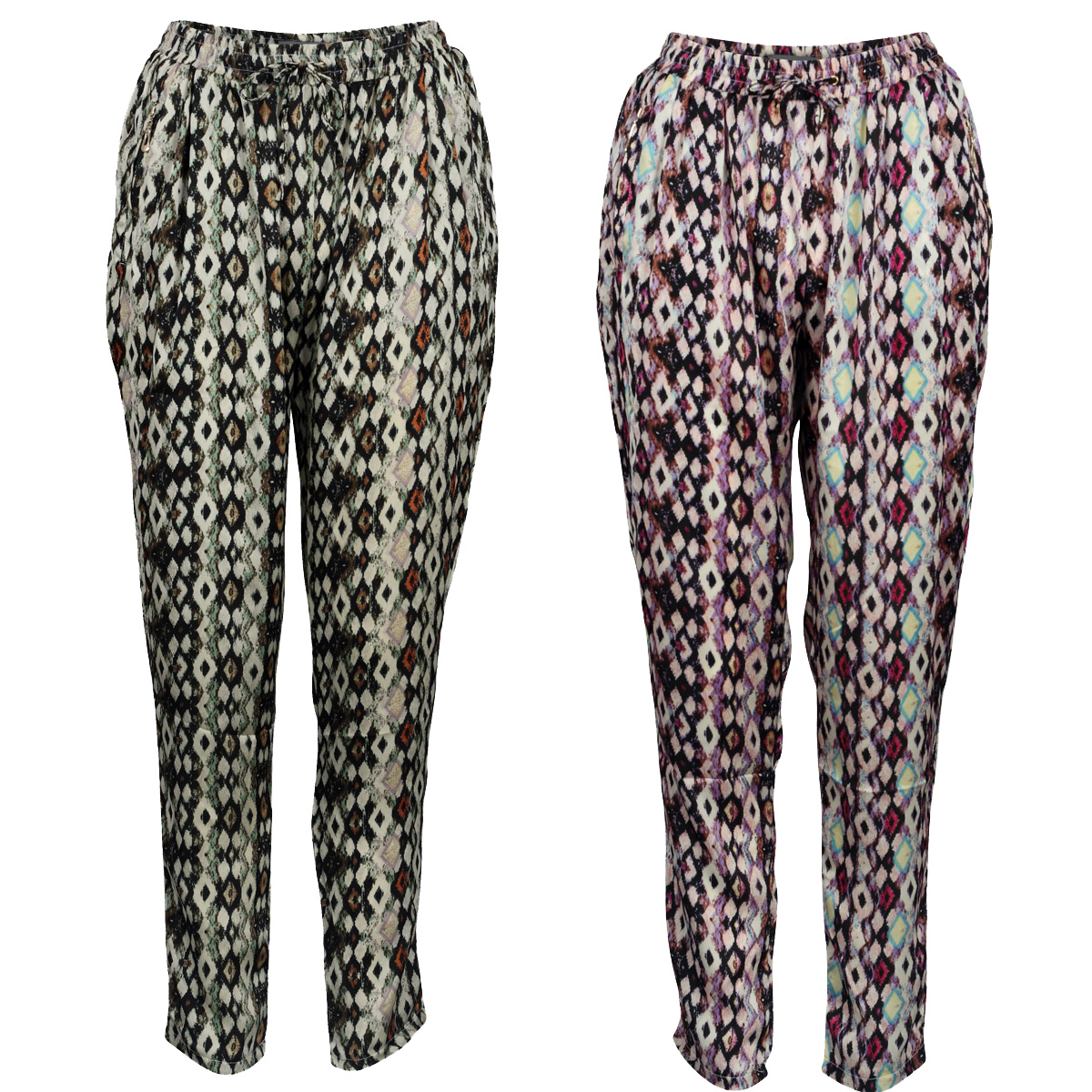 You searched for: women print trousers! Etsy is the home to thousands of handmade, vintage, and one-of-a-kind products and gifts related to your search. No matter what you're looking for or where you are in the world, our global marketplace of sellers can help you .