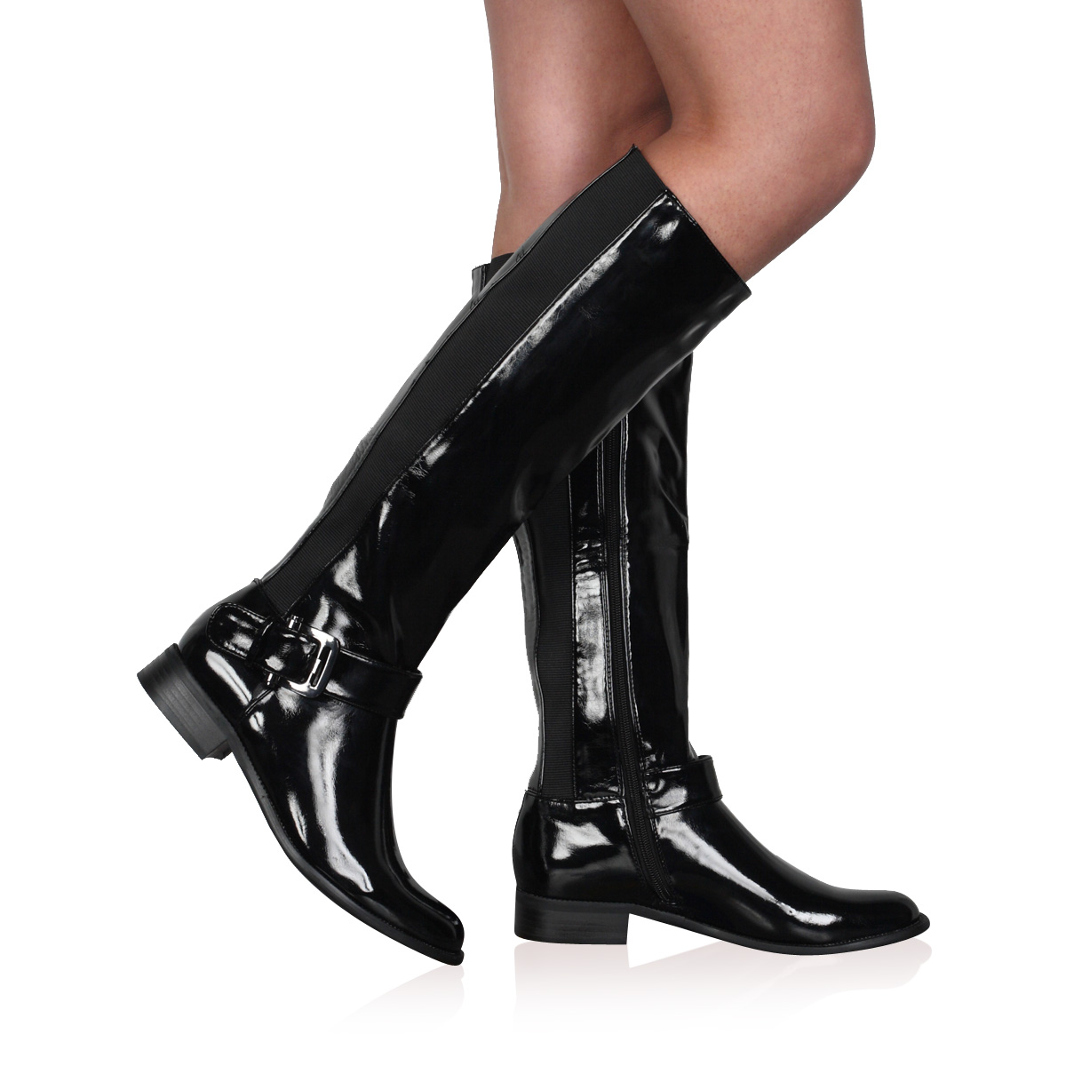 Herley Riding Boots By Guess
