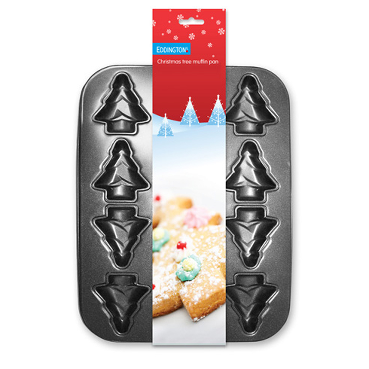 Christmas Tree Shaped Cake Pan