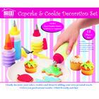 Cupcake & Cookie Decoration Set Thumbnail 1