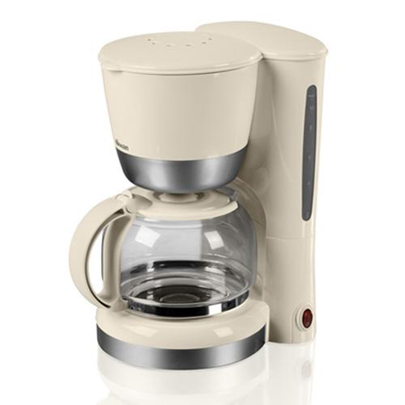 Cream Swan Coffee Maker Unique Home Living