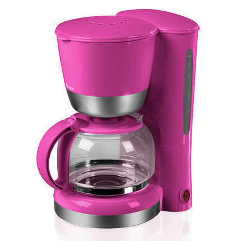 Pink Swan Coffee Maker Unique Home Living