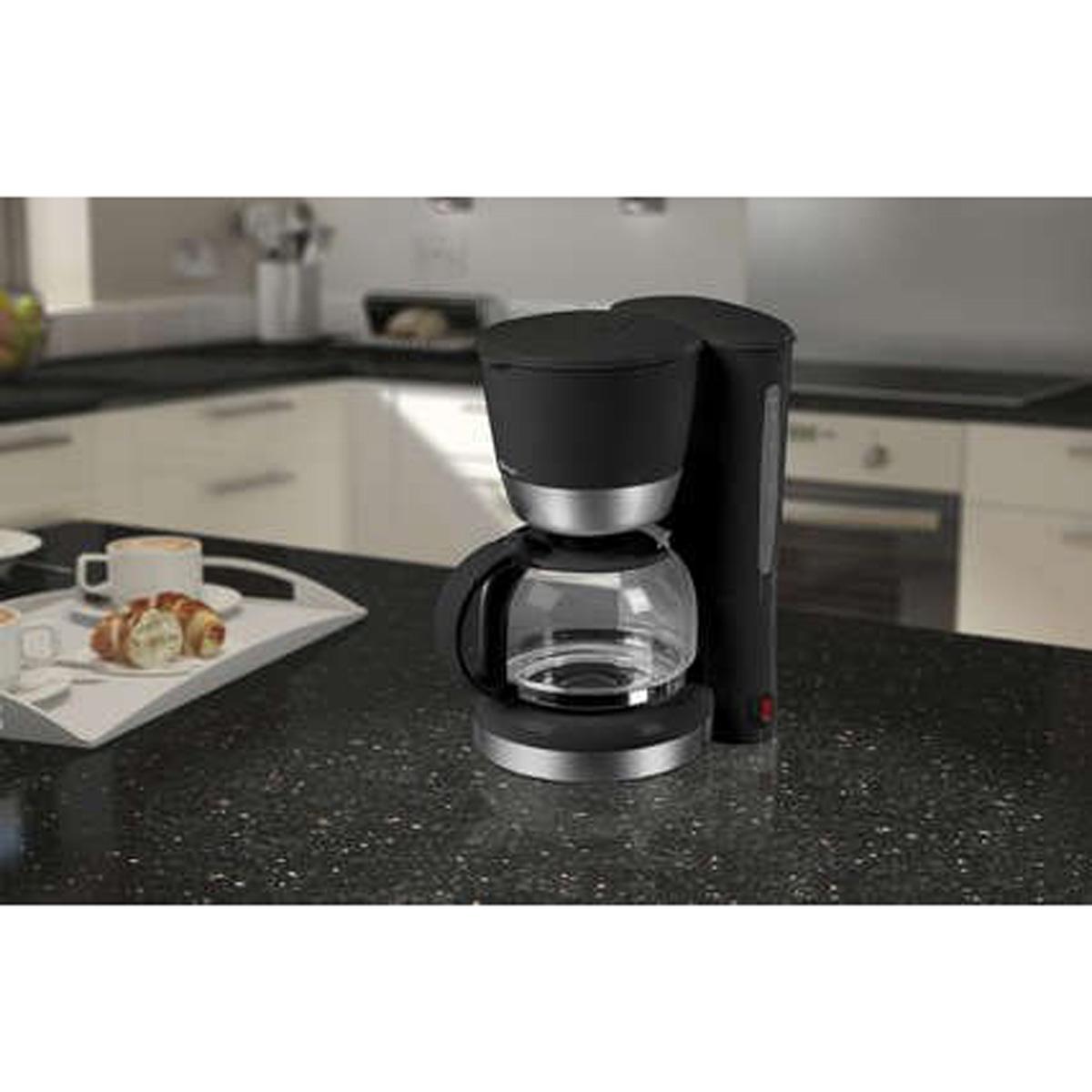 Black Swan Coffee Maker Unique Home Living