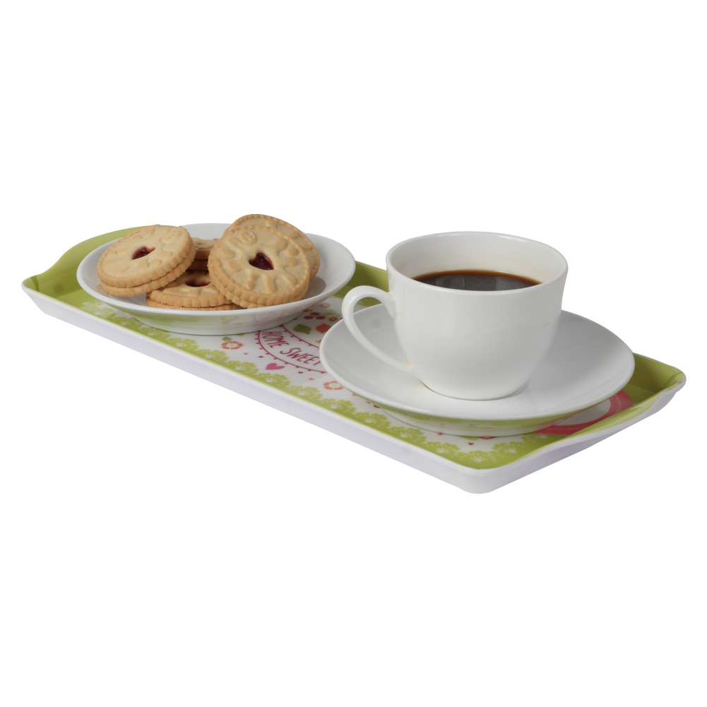 New Cooksmart Home Sweet Home Nibbles Drinks Coffee Tea