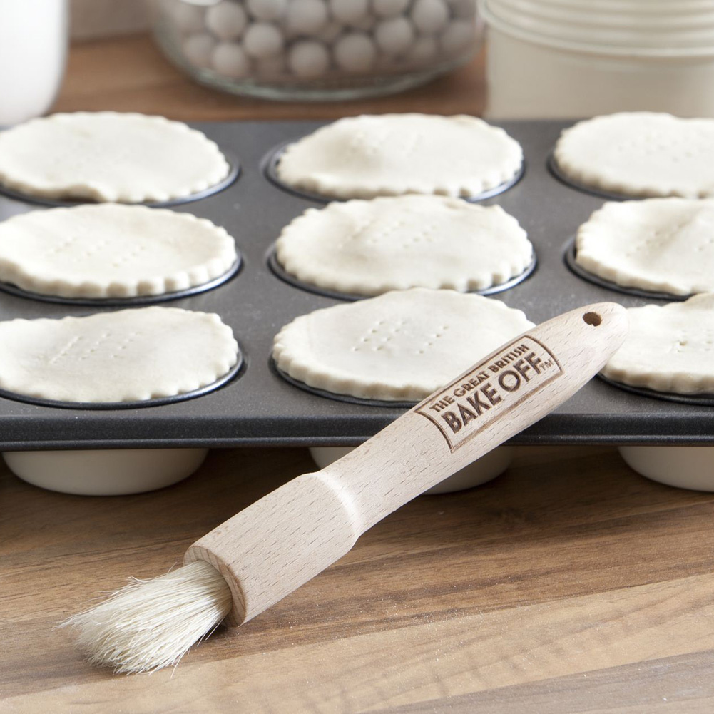 The Great British Bake Off Pastry Brush Unique Home Living