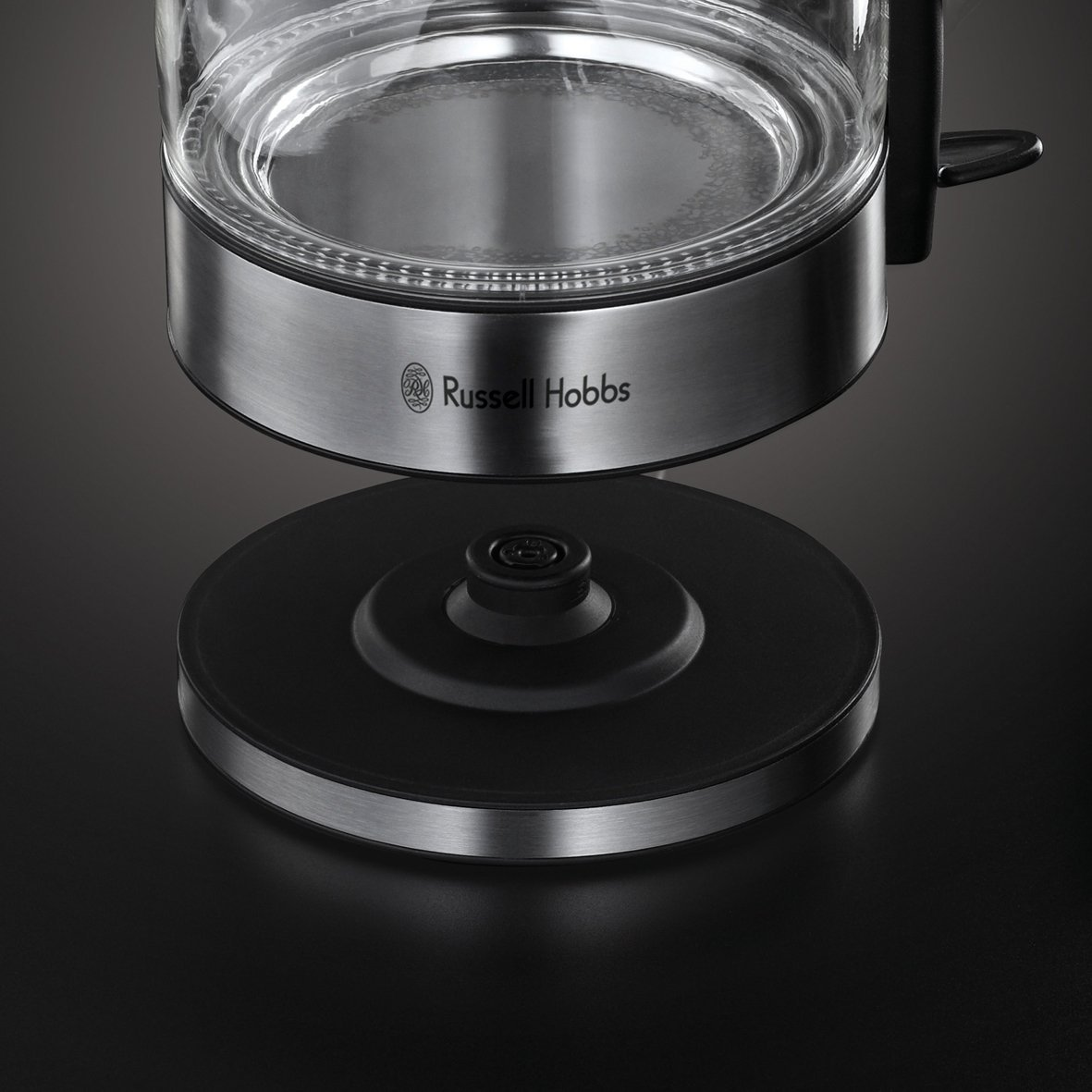 Illuminating Kitchen Lighting: Russell Hobbs 15082 Illuminating Glass Kettle