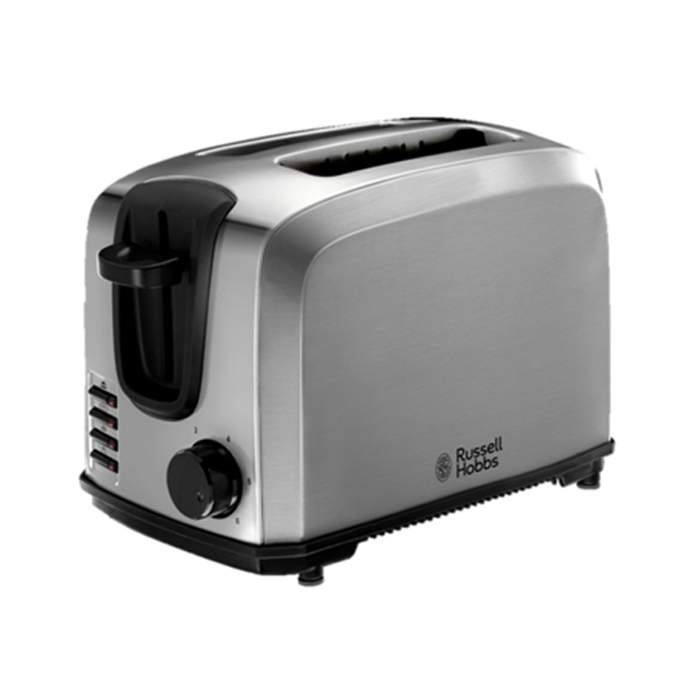 russell hobbs 20880 2 slice compact toaster unique home living. Black Bedroom Furniture Sets. Home Design Ideas