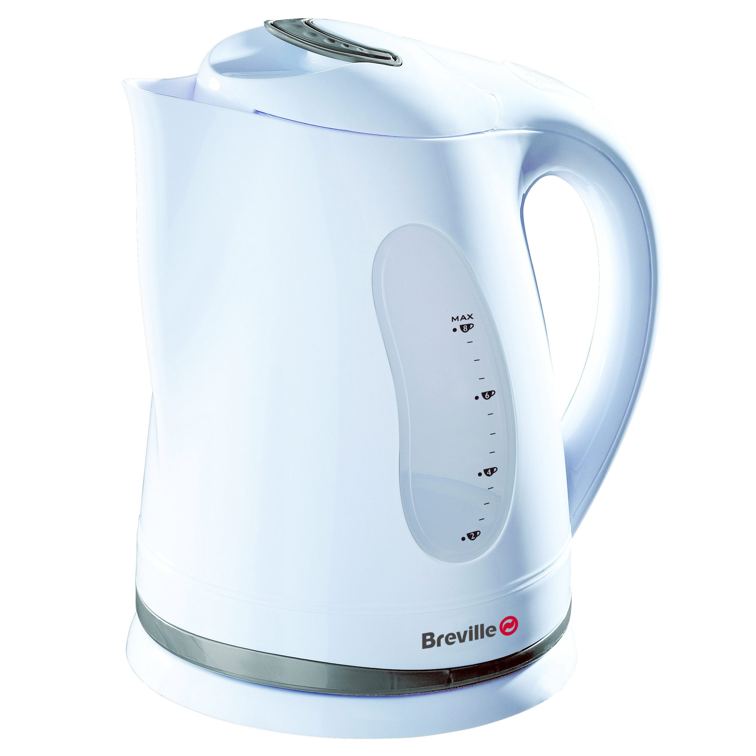 breville kettle cleaning instructions