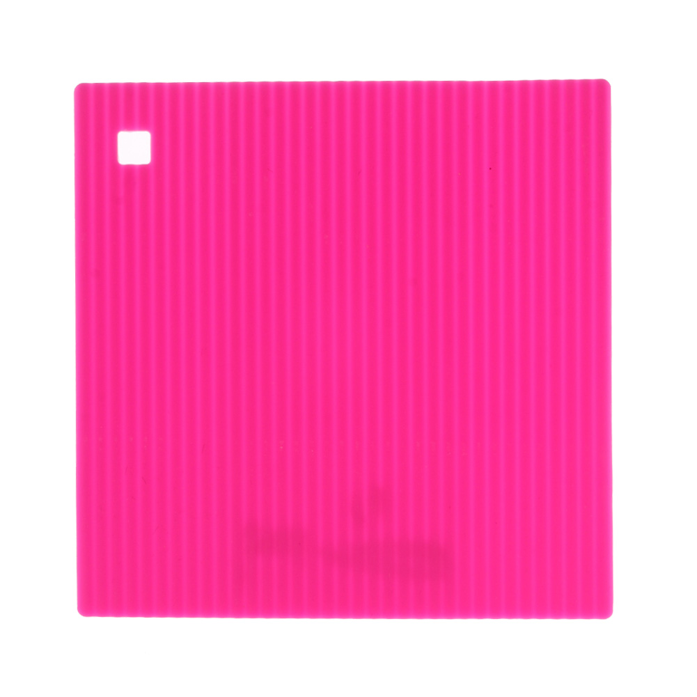 New Zeal Large Hot Pink Surface Shield Heat Resistant
