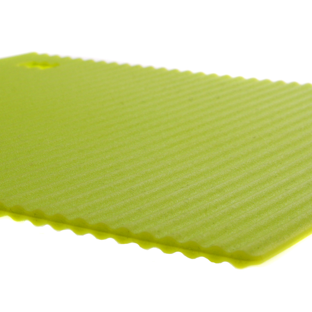 Lime Green Small Silicone Hot Mat Unique Home Living