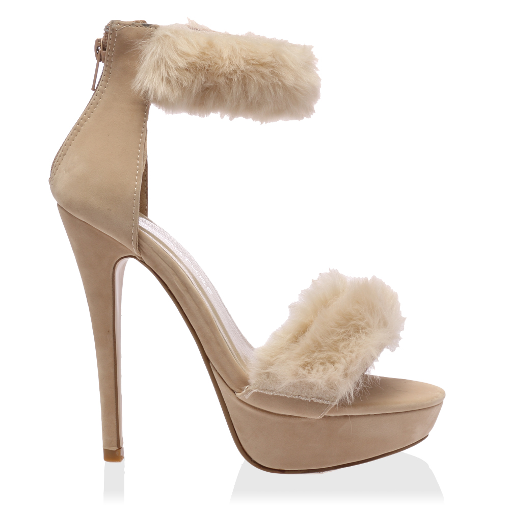 Topshop Usa Womens Shoes