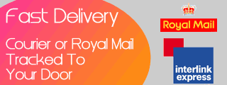 Fast UK Delivery