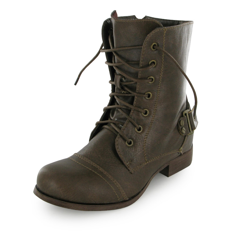 Shop for combat boots for girls online at Target. Free shipping on purchases over $35 and save 5% every day with your Target REDcard.
