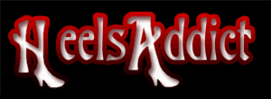 HeelsAddict eBay Shop Logo