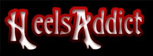 HeelsAddict eBay Shop Logo