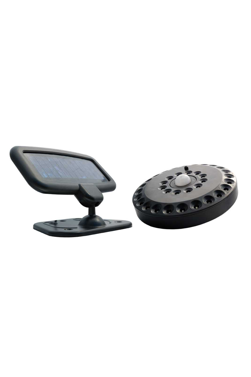 home outdoor lighting solar motion sensor porch light. Black Bedroom Furniture Sets. Home Design Ideas