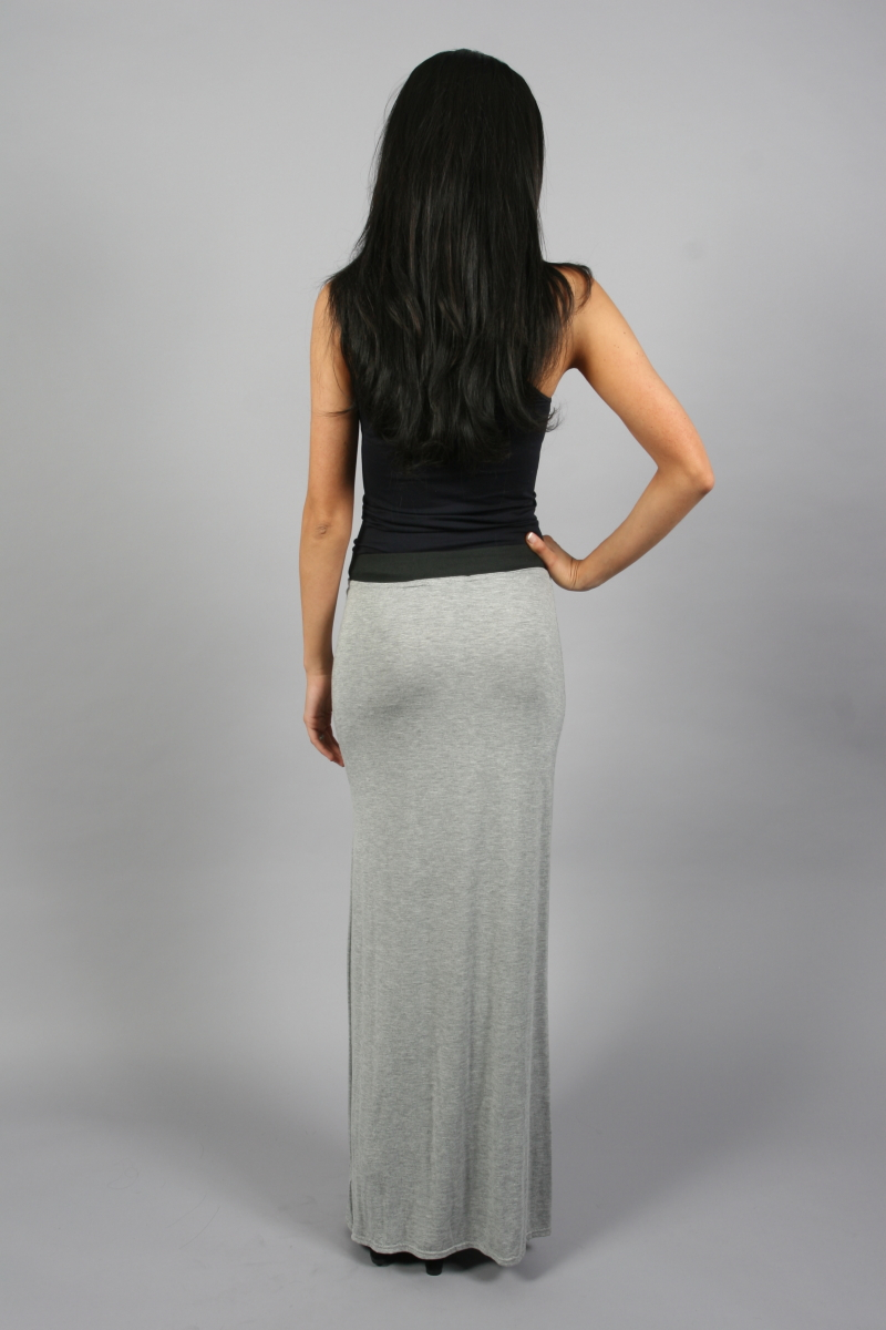 Maxi skirts are always a joy to wear--they're super versatile so you can wear them almost anywhere. Pleated skirts are a classic look that's coming back--so don't wait to get on this train! Get yourself some stylish pleated scuba skirts for a bold fashion statement .