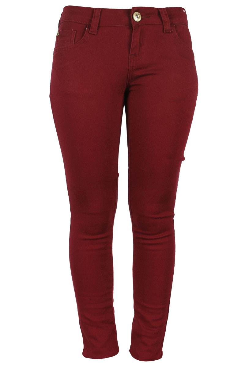Shop for burgundy skinny jeans women online at Target. Free shipping on purchases over $35 and save 5% every day with your Target REDcard.