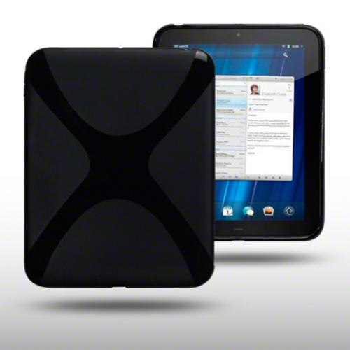 X-DESIGN-TPU-GEL-CASE-FOR-HP-TOUCHPAD-SOLID-BLACK