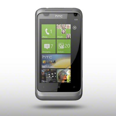 SCREEN SHIELD / SCREEN PROTECTOR FOR HTC RADAR