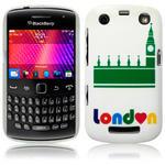 View Item Blackberry Curve 9360 TPU Gel Skin Case - London Big Ben