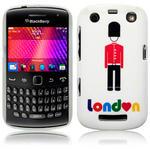 View Item Blackberry Curve 9360 TPU Gel Skin Case - London Buckingham Palace Guard