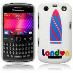 View Item Blackberry Curve 9360 TPU Gel Skin Case - London Gherkin
