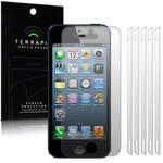 View Item iPhone 5 Screen Protector - Six Pack By Terrapin
