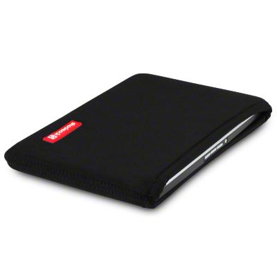 View Item Blackberry Playbook Neoprene Sleeve Black By Shocksock