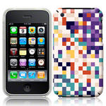 View Item iPhone 3GS / 3G Perfect Pixels Fashion Case