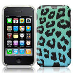 View Item iPhone 3GS / 3G Into The Wilderness  - Black/Blue/Green