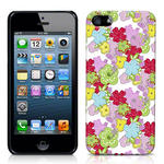 View Item iPhone 5 Vintage Floral Blooming Amazing