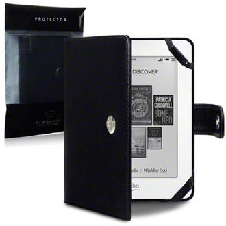 Kobo Mini Folio Carry Case - Black Preview