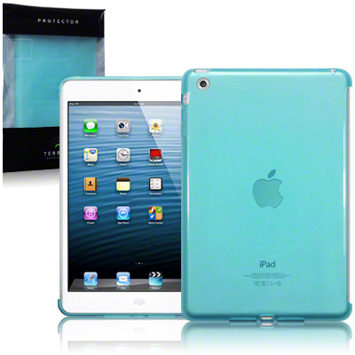ipad mini gel case compatible with smart cover