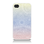 View Item Call Candy Dawn Till Dusk Back Cover for iPhone 4S/4 / Multicolour By Creative 11