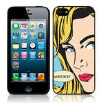 View Item Call Candy Whatever Novelty Fashion Case - Multicolour for iPhone 5