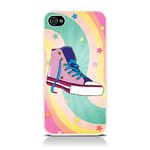 View Item Call Candy Dinky Dinos Novelty Fashion Case - Multicolour for iPhone 4/4s