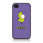 View Item Call Candy Beep Monster Hard Back Case for iPhone 4