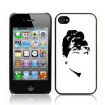 View Item Call Candy My Fair Lady Hard Back Case for iPhone 4