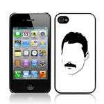View Item Call Candy We Will Rock You Hard Back Case for iPhone 4