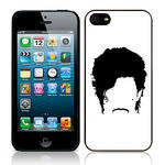 View Item Call Candy Purple Rain Hard Back Case for iPhone 5