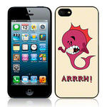 View Item Call Candy Arrrrh Monster Hard Back Case for iPhone 5