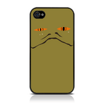 View Item Call Candy Star Wars Jabba Inspired Hard Back Case for iPhone 4S