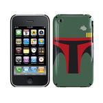 View Item Call Candy Star Wars Boba Hard Back Case for iPhone 3GS