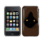 View Item Call Candy Star Wars Jawa Hard Back Case for iPhone 3GS