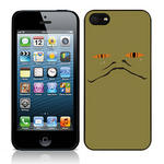 View Item Call Candy Star Wars Jabba Inspired Hard Back Case for iPhone 5