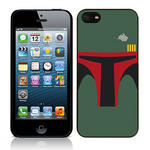 View Item Call Candy Star Wars Boba Hard Back Case for iPhone 5