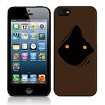 View Item Call Candy Star Wars Jawa Hard Back Case for iPhone 5